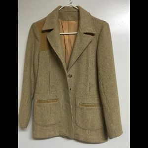 Vintage 70's blazer